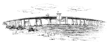Cape May Bridge