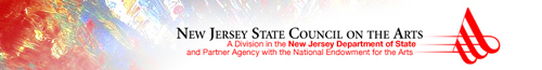 New Jersey State Council on the Arts: A division in the New Jersey Department of State