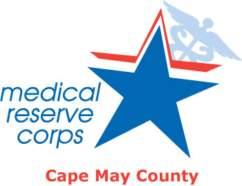 Medical Reserve Corps (MRC) Logo