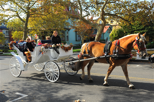 Cape May - Carriage