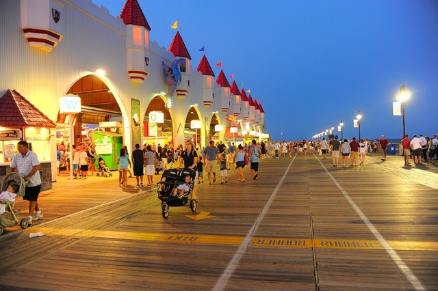 OC Boardwalk