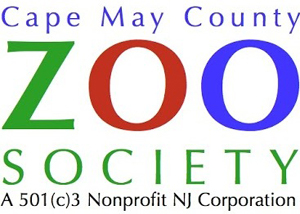 Cape May County Zoo Society A 501 (c)3 Nonprofit NJ Corporation