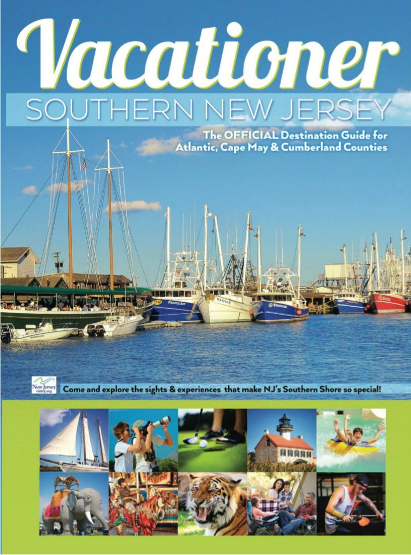 2016 Vacationer Magazine PDF