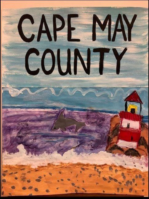 Kayden Markley, Cape May County Special Services School