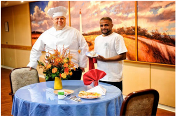 Chef and Patron