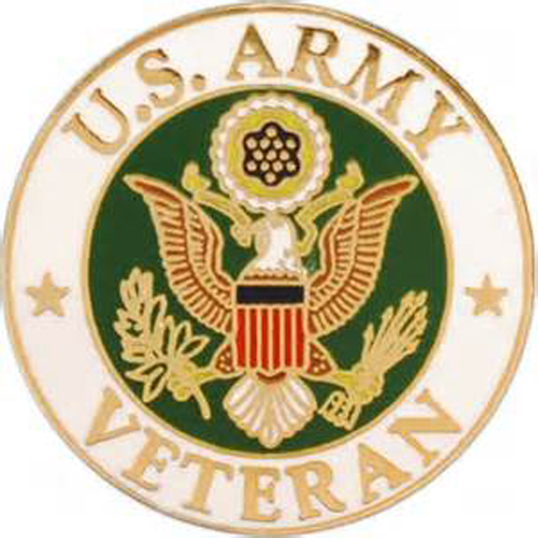 U.S. Army Veteran Seal