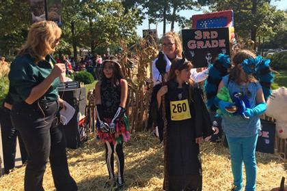 2014 Boo at the Cape May County Zoo