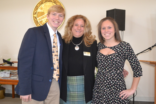 Student Government Day March 25, 2014